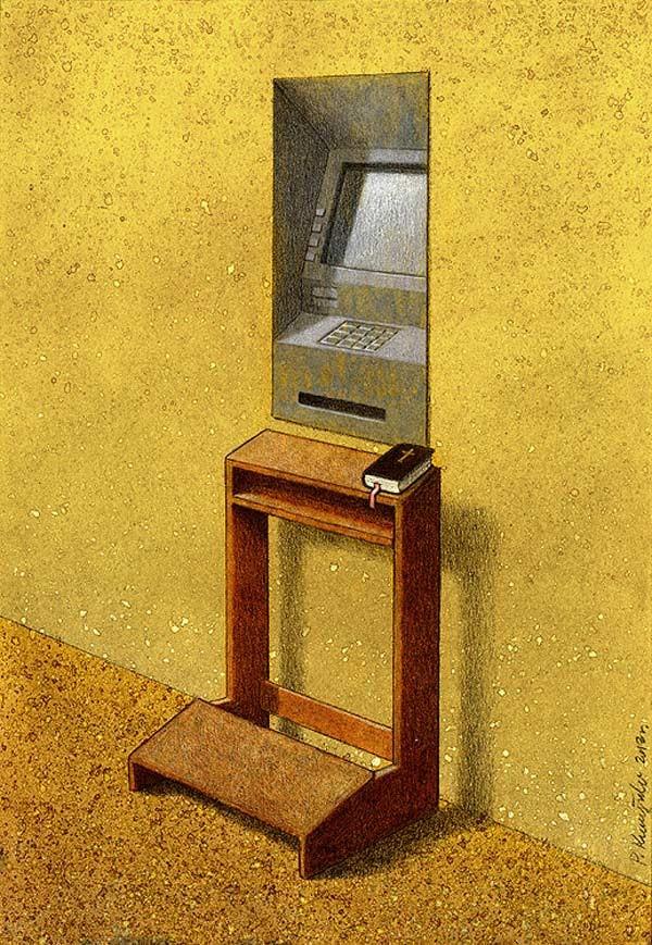 painting by pawel kuczynski
